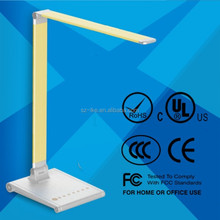 Rechargeable Dimmable Folding LED Reading Lamp