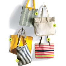 Factory competitive price 100% cotton canvas tote bags