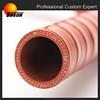 heat resistant long life-time custom fiber reinforced silicone oil hose
