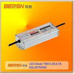 Power supply dimmable 75W LED Driver 350mA 700mA