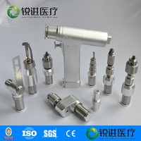 RJS Supplier Battery Operated Surgical Electric Orthopedic Drill Saw for Bone Surgeries