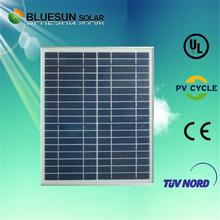 Best solar panel 40 w polycrystalline with good quality