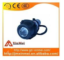 Dirt bike motorcycle lamp for wholesale headlight daolang xm10-007