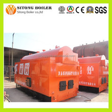 Hot !!!Made in china low price coal fired hot water boiler/coal fired hot water boiler