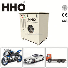 HHO3000 Car carbon cleaning double cabin pickup car