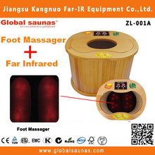 Infrared Blood Circulation Foot Massager with Remote Control