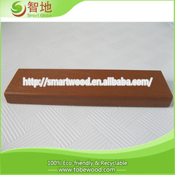 Wholesale plastic coated plywood board and wood board hous side