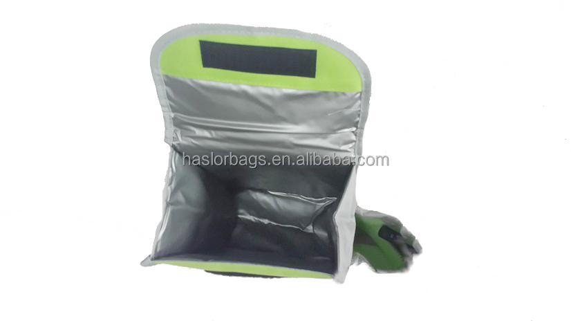 2015 Wholeasel nouveau Design pique - nique isolée sac isotherme pour bouteille