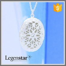Fashion China Wholsale Aroma Aromatherapy Fragrance Scent Essential Oil Diffuser Perfume Locket PN-001