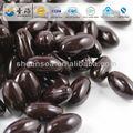 Isoflavonas de soja cápsula cápsula de OEM 500 mg