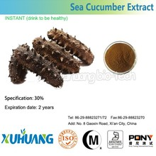 For Men's Health Factory Supply Dried sea cucumber/sea cucumber extract powder
