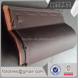 Cheap spanish style roof tiles wave shape building material