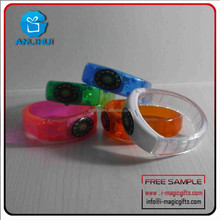 Sound Activated smart LED Bracelet Promotional Gift Pubs Concert Holiday