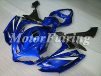 r1 2007-2008 fairings for yamaha 2007 2008 r1 fairing 07 08 yzf 1 07 r1 08 r1 motorcycle R1 bodykit blue black