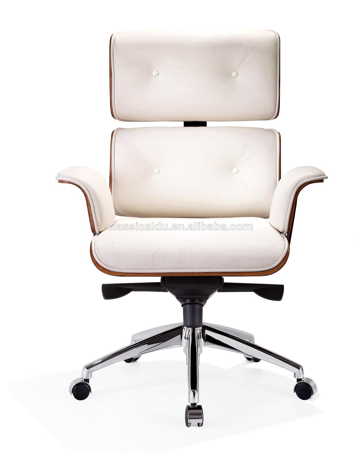 Silla ejecutiva silla de dise o de de ala alta sillas de for Sillas de despacho de diseno