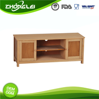 Top Class Latest Designs BSCI Approved Factory Factory Price Outdoor Tv Stand