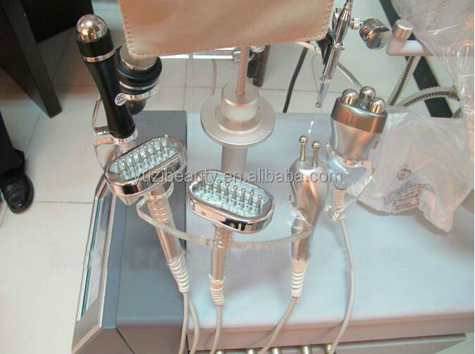 Ce- 承認するハンディg882aバイオ光の美しさのマシン/高純度酸素ジェット/酸素注入器肌の美しさのための機器仕入れ・メーカー・工場