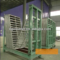 New Type Interior Partition Sandwich Wall Panel Mould Machine