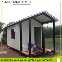 Hot Sale Cheap New Small Prefab Mobile Homes