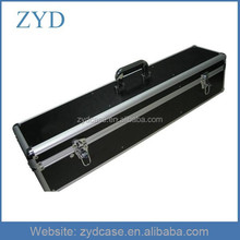Aluminium equipment box hard light case for travel and exhibition, ZYD-SY950