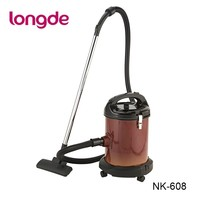 OEM dry using vacuum cleaner with 18L large volume and two colors