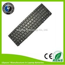 Replacement laptop battery MP-07G76B0-5283 Laptop Keyboard for Asus K50 K60 K70 F50 P50