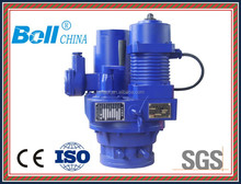 On-off and 4-20mA proportional control electric rotary actuator/valve actuator