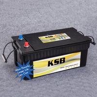 Good Quality Car Battery N220MF