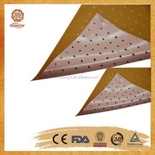 2015 china supply US and China FDA Herbal shoulder/muscle/joint pain relieving patch