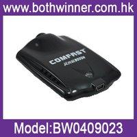 1500mW 8000N RTL8187L Wireless USB WiFi Adapter with Antenna