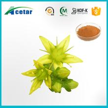 ISO22000 factory supply herb extract pure organic epimedium extract powder for man health epimedium sagittatum extract