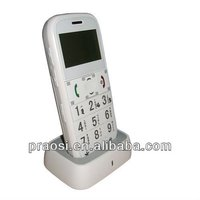 senior GPS cell phone with live tracking software