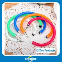 New Design Bracelets Pen Magic Wrist Bracelets BallPoint Pen