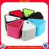 China supplier of portable mini bluetooth wireless speaker as promotional gift
