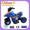 Electric Alison T03310 3 wheel childrens tricycle motor tricycle plastic tricycle kids bike for sale