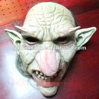 New Scary Zombie Haunted House Halloween Mask