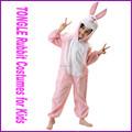 Fantasia de coelho para criança crianças fantasias de carnaval fantasias de animais