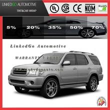 Best quality windshield automobiles 2ply 5-70%VLT solar window tint film decorative heat rejection car windows