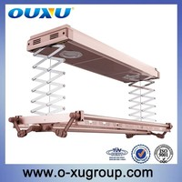 Remote Control Automatic Lifting Ceiling Clothes Drying Rack Hanger Machine M3-J