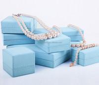 new design cardboard packaging box jewelry
