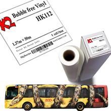 Digital printing material, Polymeric self adhesive vinyl