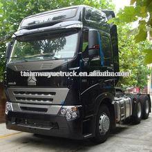 howo 420hp a7 camión tractor