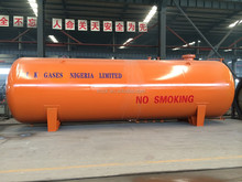 80m3 bulk LPG tank