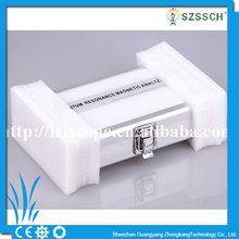 2015 newest 41 english reports quantum magnetic resonance health analyzer by dhl