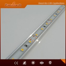 factory price aluminum profile Led rigid strip for advertisement lighting