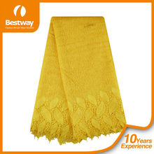 CP0073-2 Bestway Fabulous New Arrival Wholesale Price Cupion Lace For Wedding