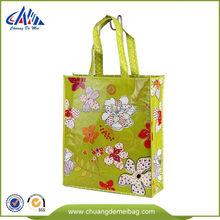 Multifunctional Pp Non-Woven Foldable Shopping Bag