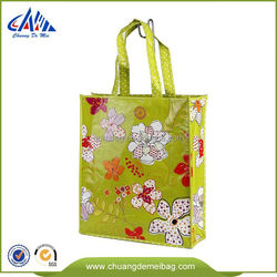 Multifunctional Pp Non-Woven Foldable Shopping Bag