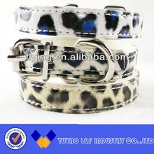 China humanity designed hot sell pet collar with lowest price