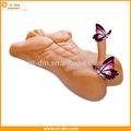 artificial de juguete adulto del sexo femenino muñeca para la masturbación femenina dispositivo